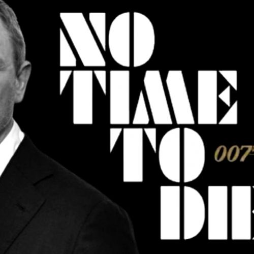Il titolo del nuovo film di James Bond sarà No Time to Die