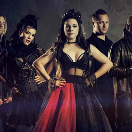 EVANESCENCE, ARRIVA IL NUOVO ALBUM THE BITTER TRUTH